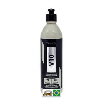 Vonixx V10 500ml - Corte Verniz Asiatico
