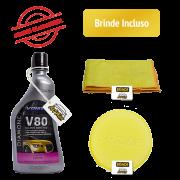 Vonixx V80 Selante Sintético 500mL - Nova Formula