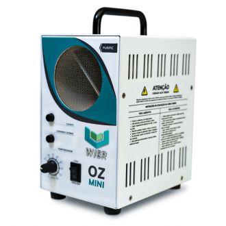 Wier Gerador de Ozônio Purific - 10g/h (bivolt)