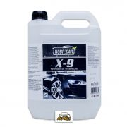 X-9 Revelador de Imperfeições Nobre Car 5l