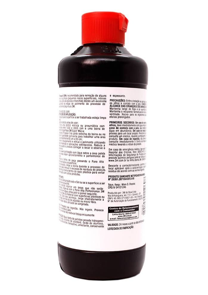 3M Perfect-It Finesse-it (500ml)