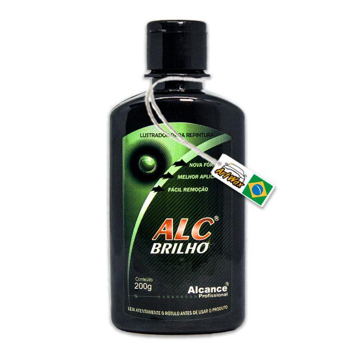 Alcance ALC Brilho Lustrador Alto Brilho - 200ml