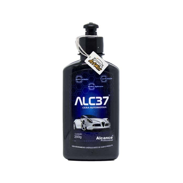 Alcance Cera Automotiva ALC37 200ml