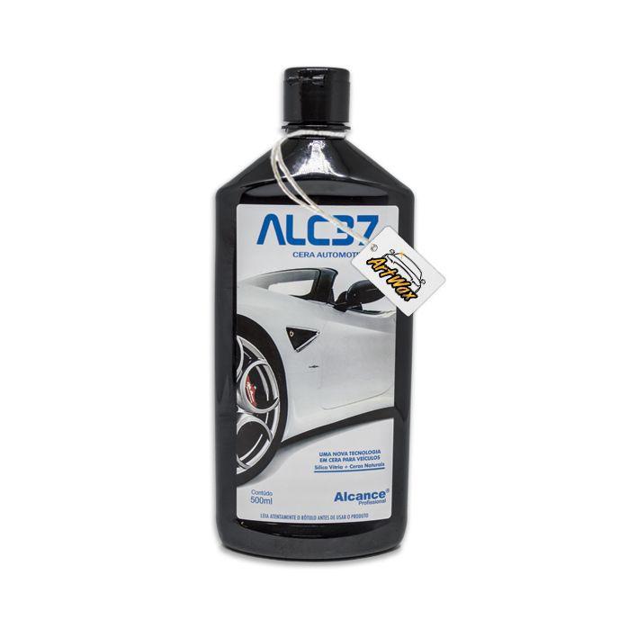 Alcance Cera Automotiva ALC37 500ml