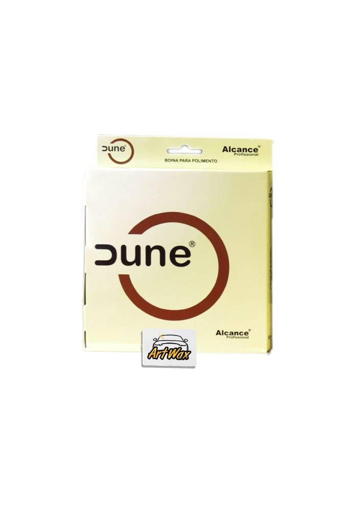 """Alcance Dune Boina de Lã Agressiva 3"""" Fase Corte"""