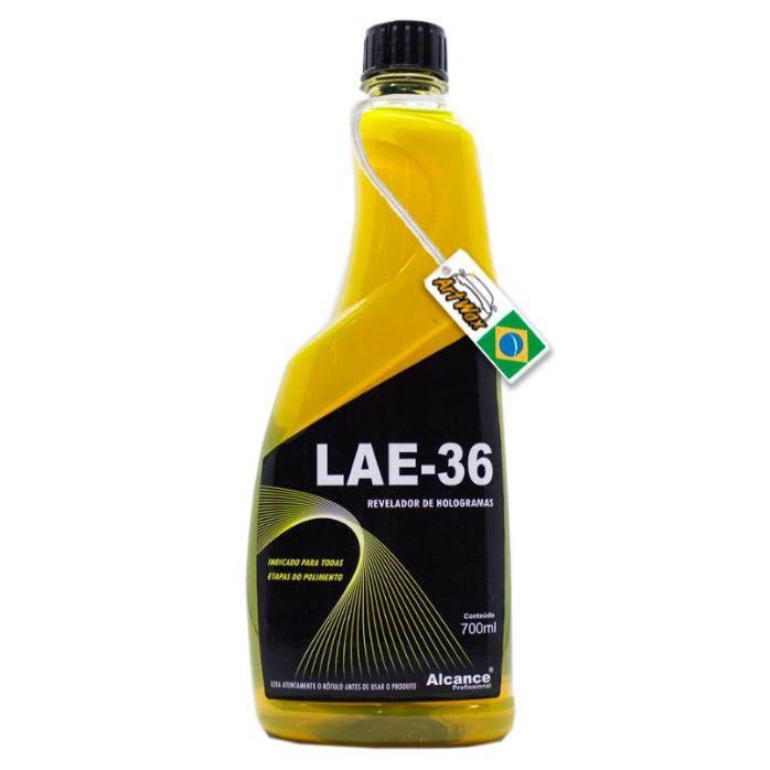Alcance Lae-36 Solução Anti mascaramento 700ml