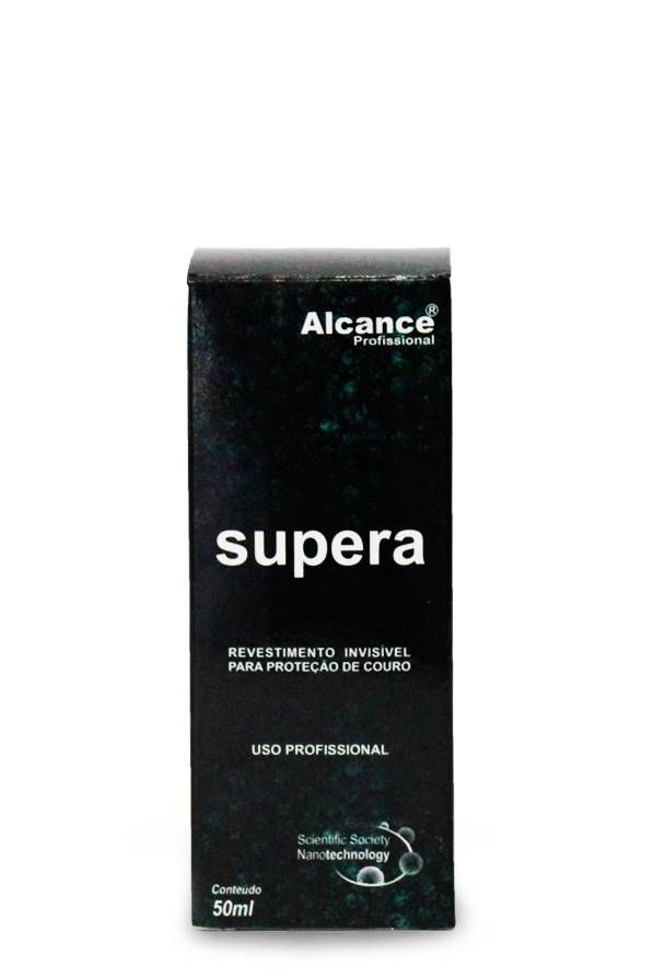 Alcance Supera revestimento Protetor Para Couro - 50 ml
