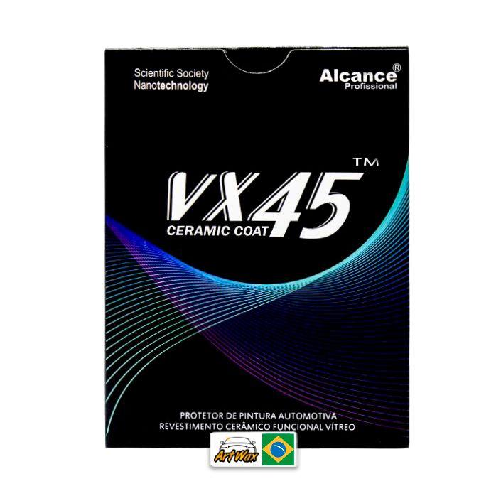 Alcance VX45 Vitrificador de pintura 20 ml
