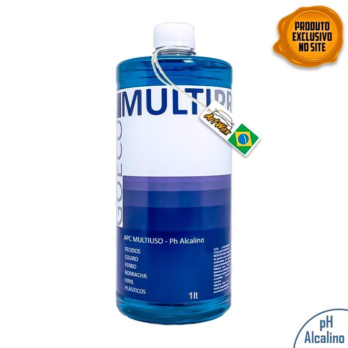 APC MultiPro 1L Limpador Multiuso Go Eco Wash