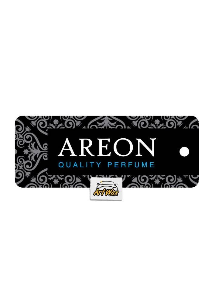 Areon Car Perfume Black 50ml