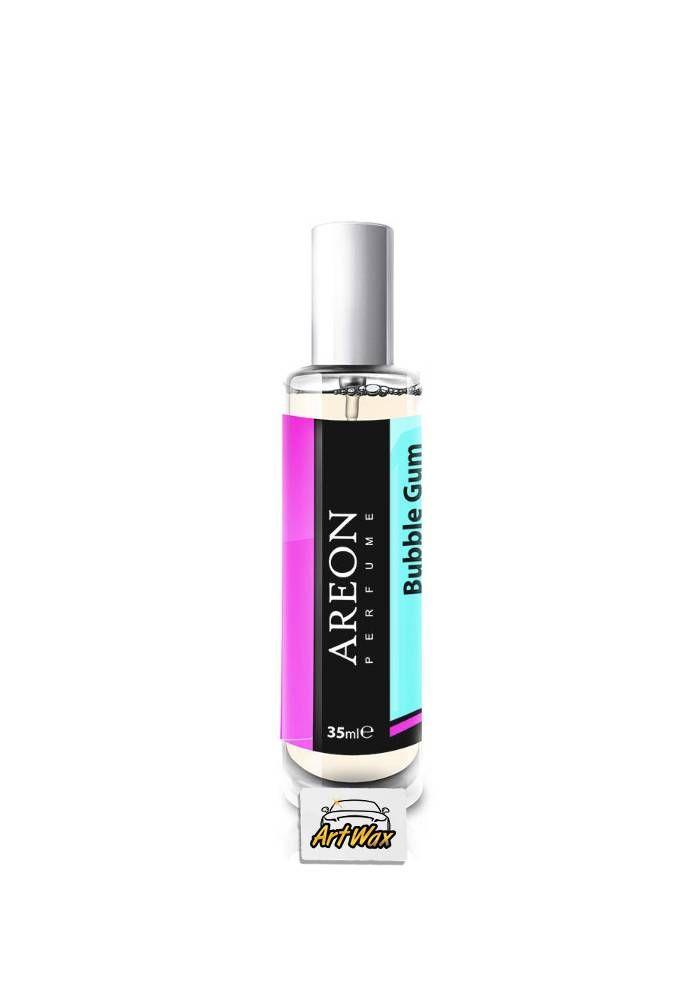 Areon Odorizador Spray Bubble Gum - Chiclete 35ml