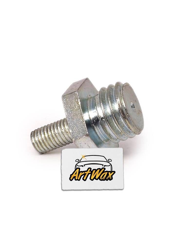 Artwax Adaptador com rosca 5/8 para Roto orbitais - 1un