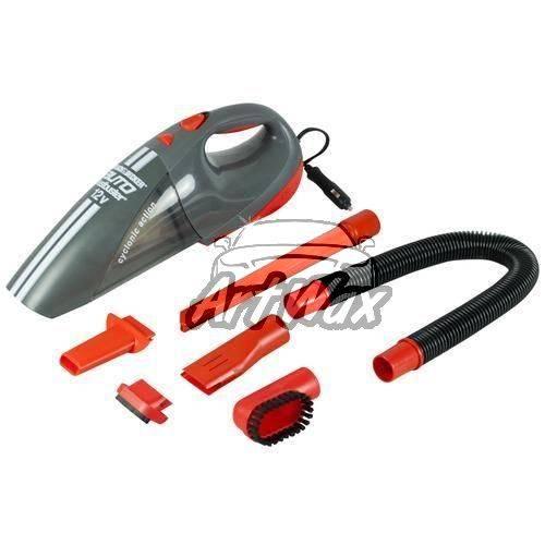 Aspirador de Pó Veicular AV1500LA-BR Black & Decker 12v