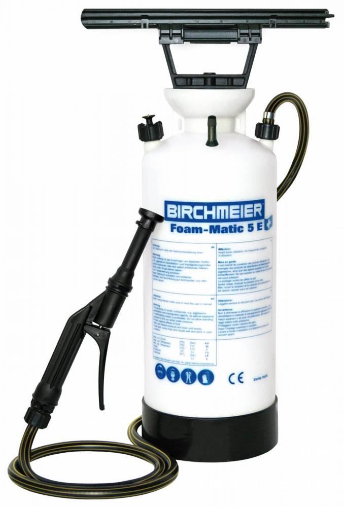 Birchmeier Gerador de Espuma Rondo Matic 5E - Alcalino - 5L