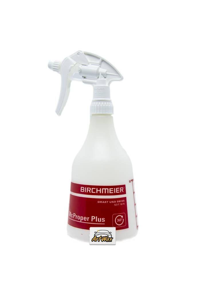 Birchmeier Mc Proper Plus Pulverizador 360° - Ácido - 500ml