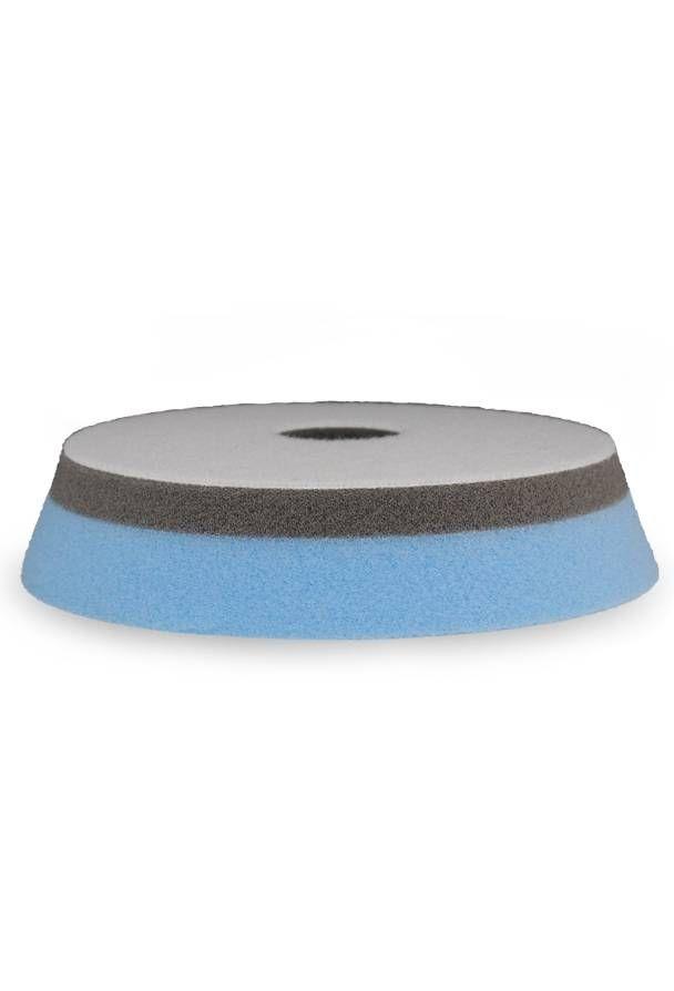 "Boina de Espuma Azul Lincoln 6"" - Refino Sem Interface"