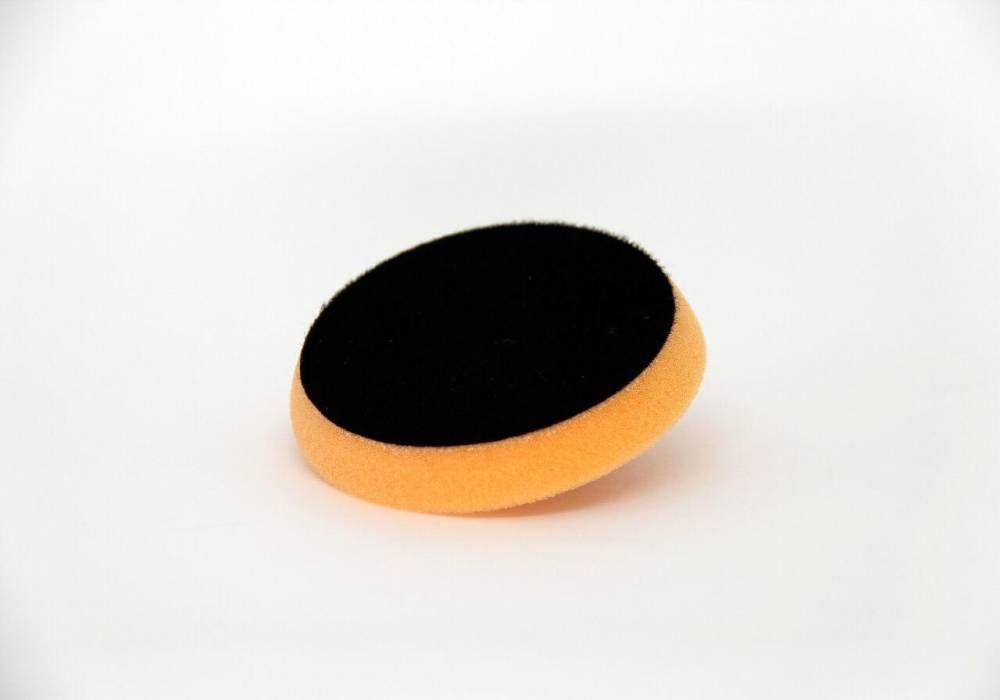 "Boina de espuma Laranja Lincoln 3,5"" Corte - S/Interface"