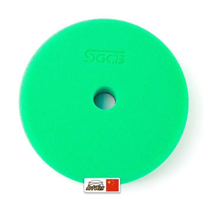 Boina De Espuma Verde 6