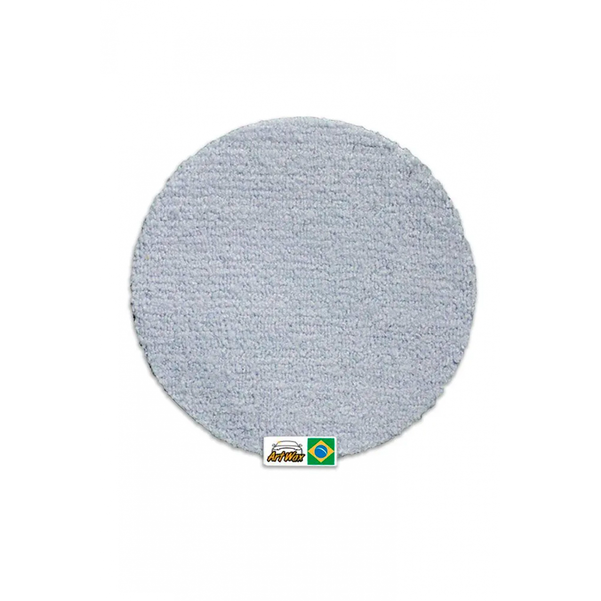 Boina de Microfibra Corte Pesado Sem Interface Detailer 5,5