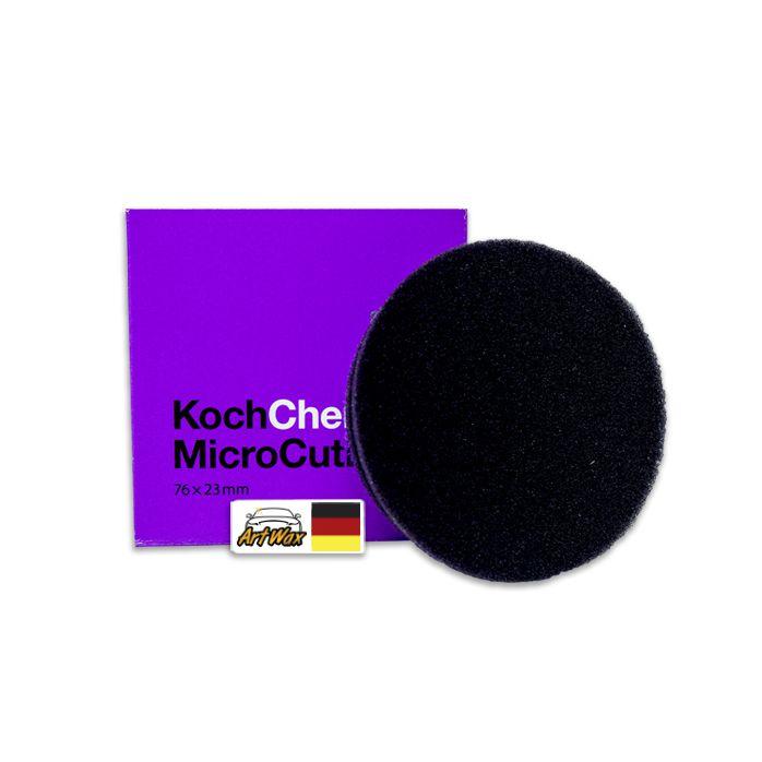 Boina Micro Cut Pad Lustro e Micro Corte 3
