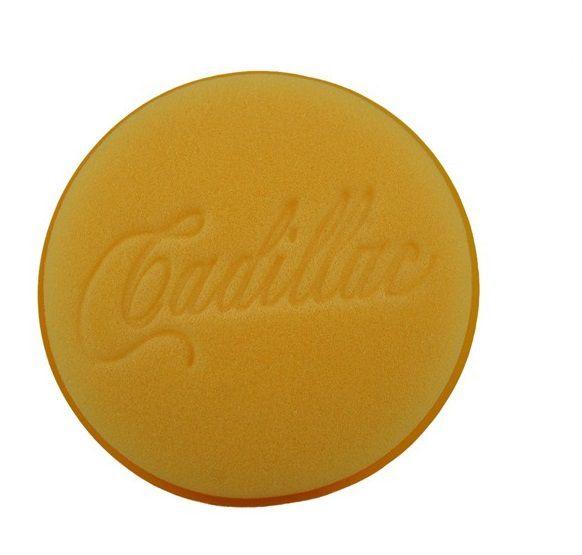Cadillac Aplicador de Espuma Amarelo