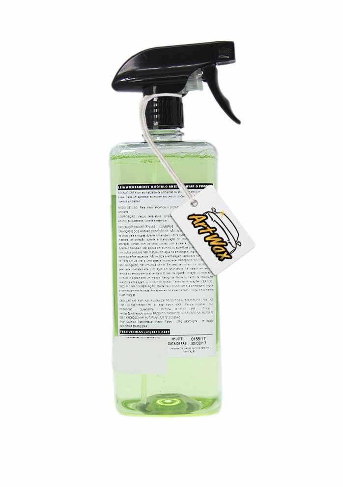 Cadillac Aromaticar odorizador Maça verde - 1L