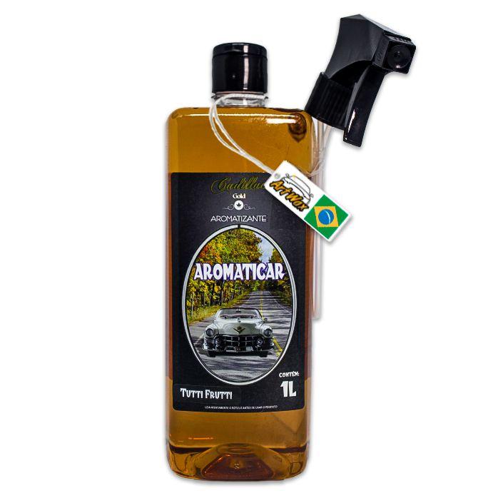 Cadillac Aromaticar Odorizador Tutti-frutti - 1L
