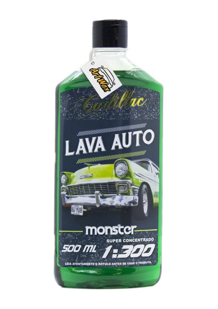 Cadillac Lava Autos Monster 500ml - 1:300L