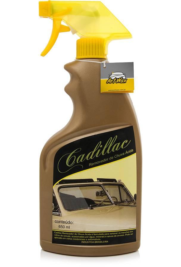 Cadillac Removedor de Chuva ácida 650 ml