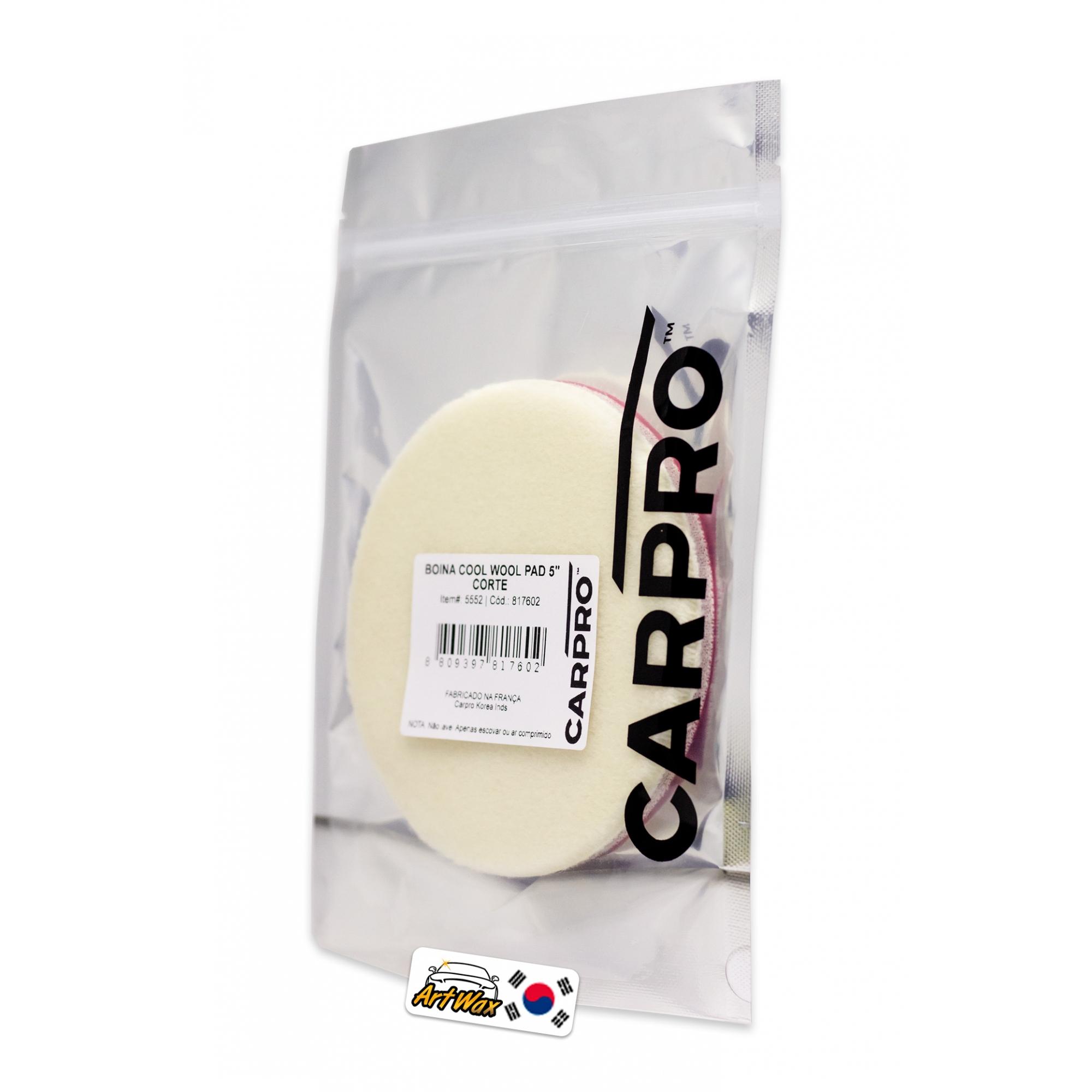 Carpro CoolPad 5