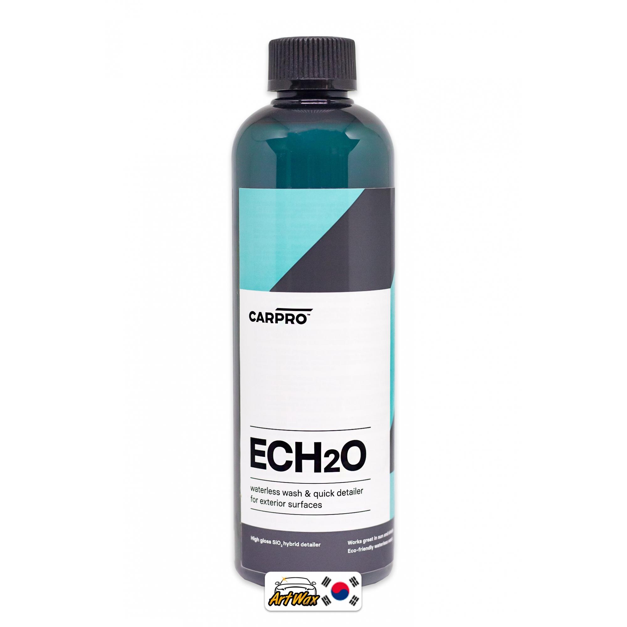 Carpro Ech20 500ml - Lava a Seco Hibrido SiO2