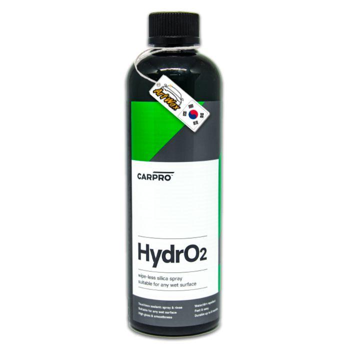 Carpro HydrO2 500ml - Selante Para Superfícies Concentrado