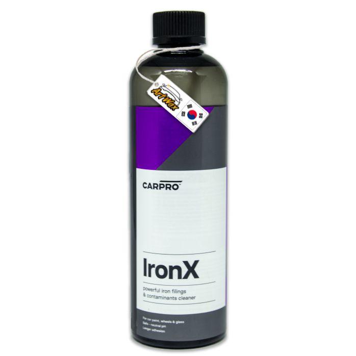 Carpro Iron-X 500ml - Descontaminante Ferroso