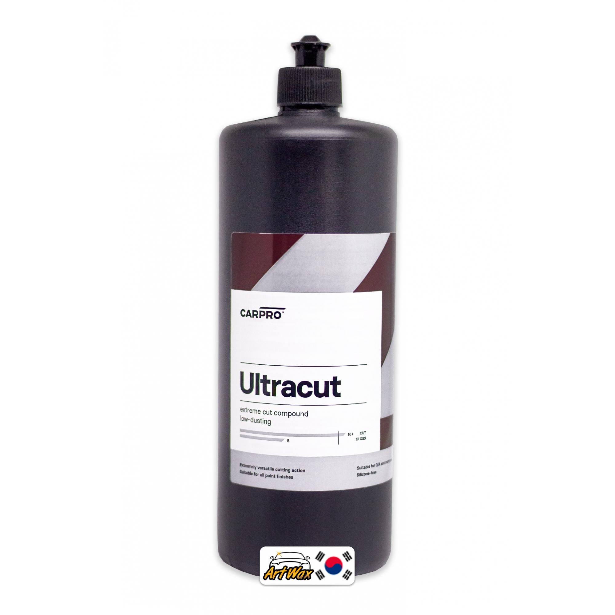 Carpro Ultracut 1L - Composto Corte Agressivo