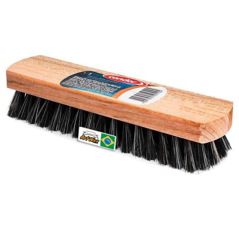 Condor - Escova Macia Para Limpeza - Grande