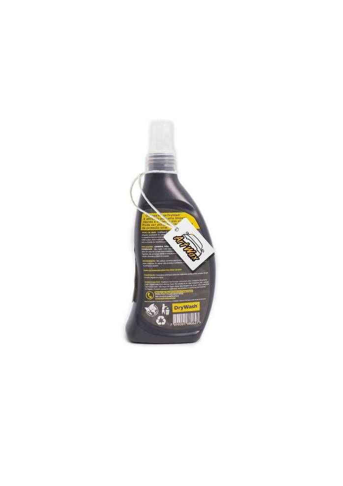 Drywash Limpa Vidros 250 ml