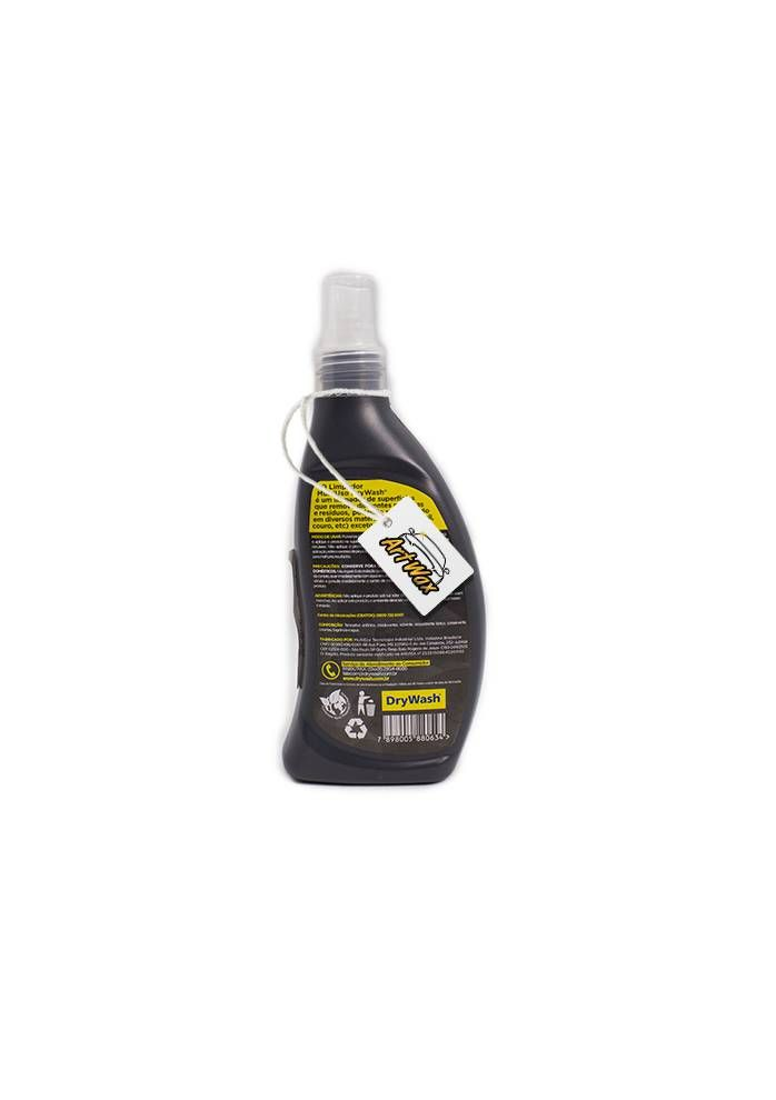 Drywash Limpador Multiuso 250 ml