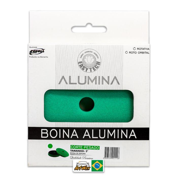 Easytech Boina Alumina Corte 140mm 5