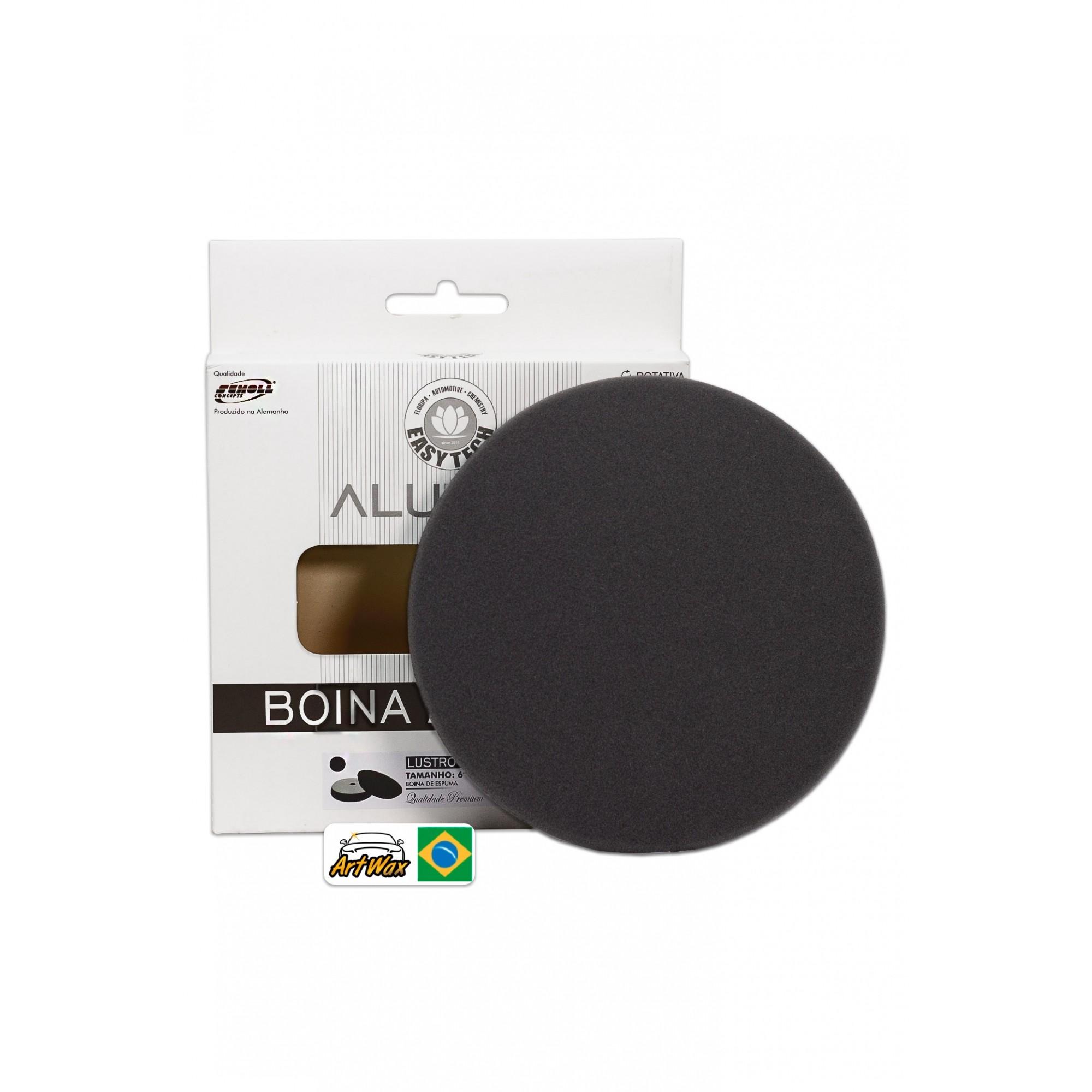 Easytech Boina Alumina Lustro 165mm 6