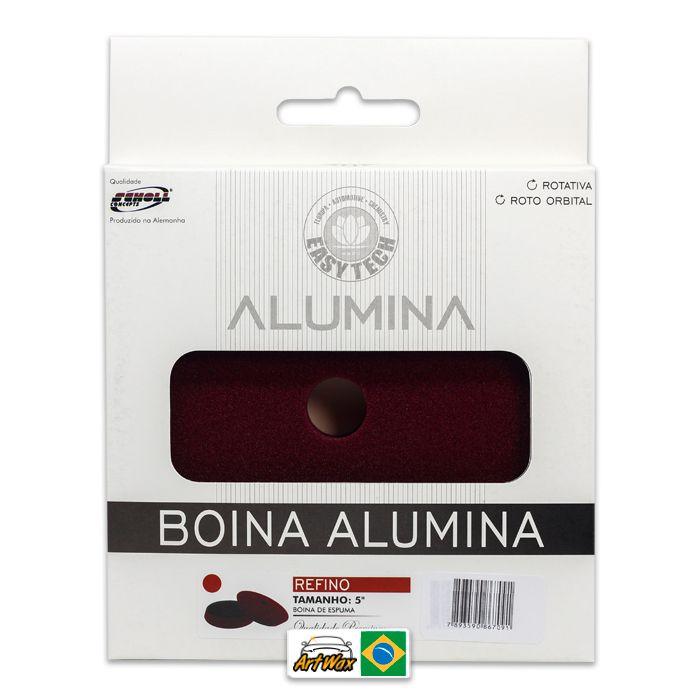 Easytech Boina Alumina Refino 140mm 5
