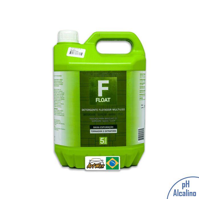 Easytech Float - Detergente Flotador Concentrador 5L