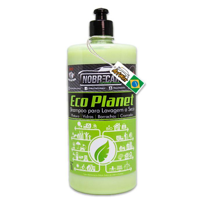 Eco Planet Lava a Seco Nobre Car 1L