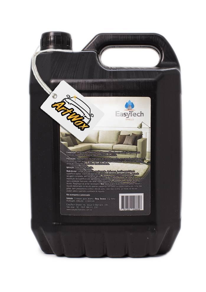 Ecotextil Impermeabilizante de tecidos Easytech - 5L