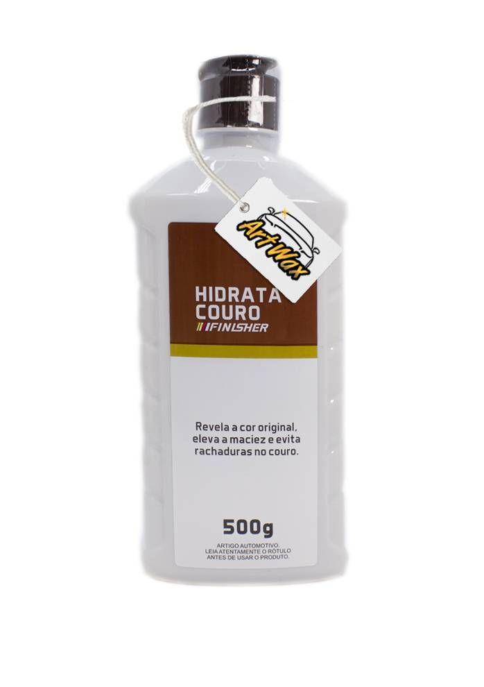 Finisher Hidrata Couro - 500g