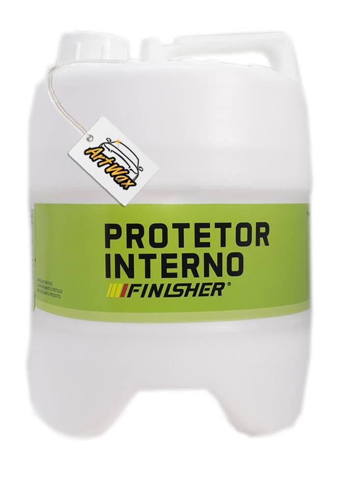 Finisher Protetor Interno 5L