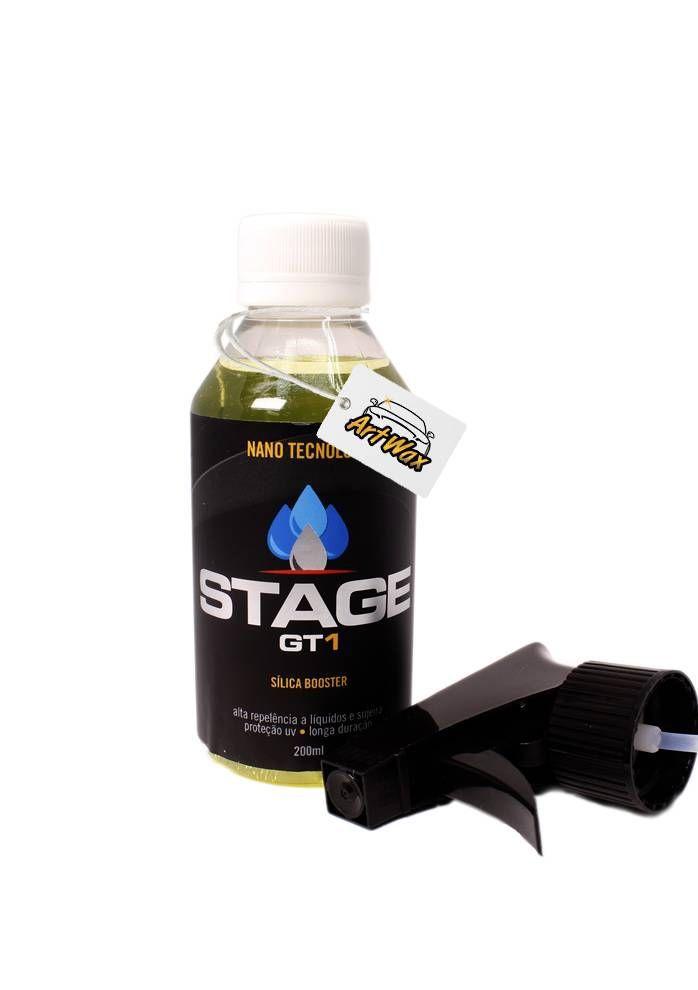 GT1 Stage Booster de Manutenção Easytech- 200 ml