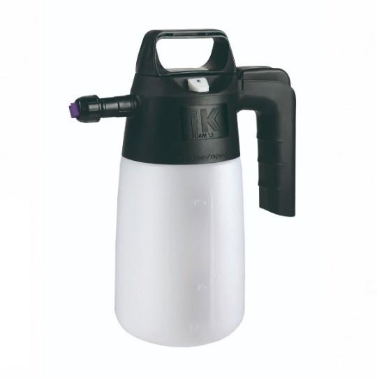 IK Foam 1,5 Pulverizador Gerador de Espuma Resistente a Ácidos