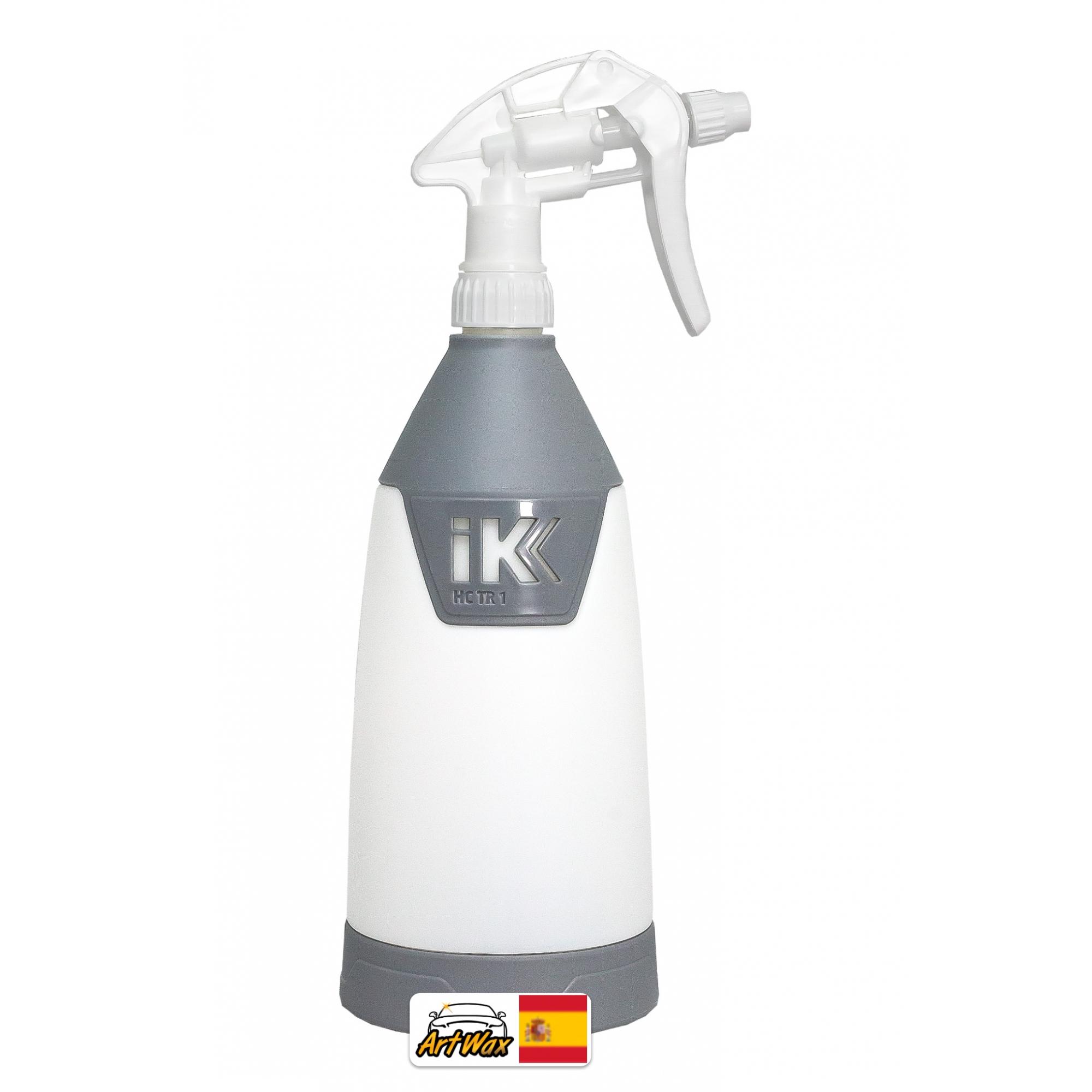 IK HC TR 1 - Pulverizador Profissional Solventes 1L