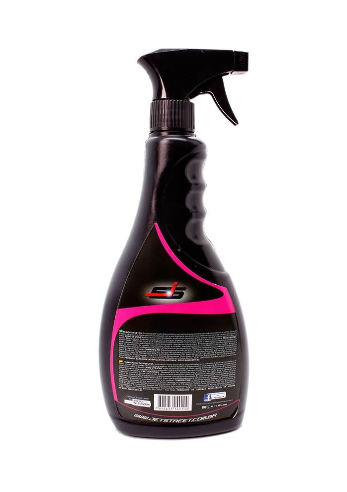 Jet Street Remove Insetos - 500ML