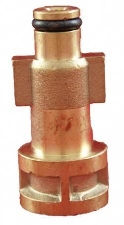 Kers Adaptador Foam para Lavadoras Bosch